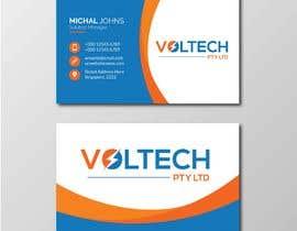 #71 untuk Logo design and business card design required oleh rhasandesigner
