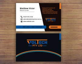#68 cho Logo design and business card design required bởi sksubroto9794