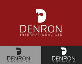 #148 for Denron Logo by swdesignindia