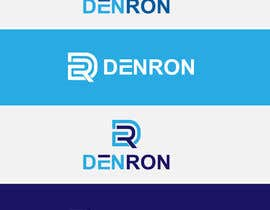 #183 for Denron Logo af cloud92design