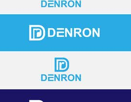 #184 for Denron Logo af cloud92design