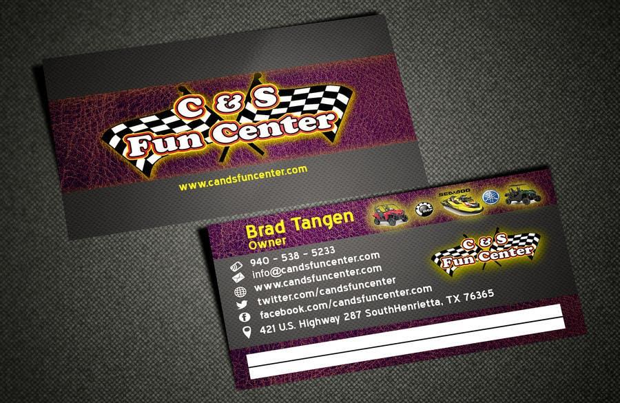 Contest Entry #                                        8                                      for                                         Powersports Dealer (Motorcycle, ATV, UTV, Jet-Ski)
