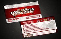 Graphic Design Contest Entry #27 for Powersports Dealer (Motorcycle, ATV, UTV, Jet-Ski)