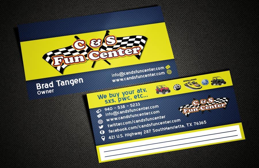 Contest Entry #                                        29                                      for                                         Powersports Dealer (Motorcycle, ATV, UTV, Jet-Ski)