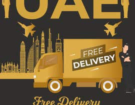 UdhayasuriyanS tarafından I want to make an advertisement of a delivery company that will do promotion of free delivery on 30 Of November için no 27