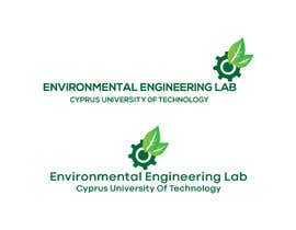 #127 for Logo - Environmental Engineering lab - Cyprus University of Technology by Naharela