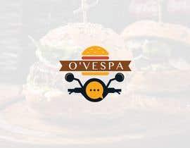 nº 27 pour burger et vespa scooter par soufianeabo