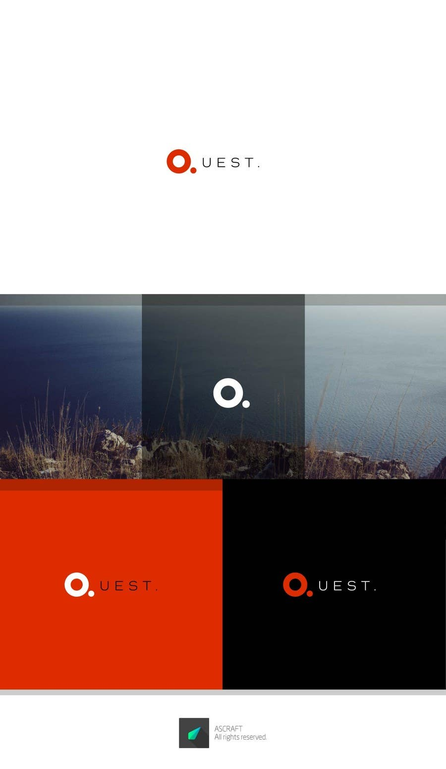Contest Entry #                                        97                                      for                                         Design a Logo for Quest