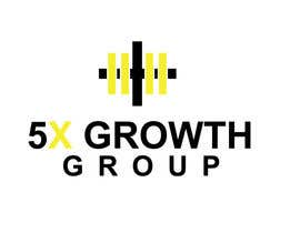 #556 for 5x Growth Group af AshfaqHassan
