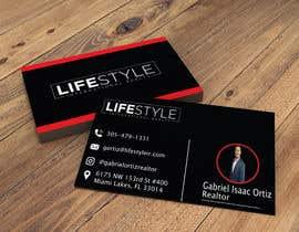 #80 for Business Cards -  Gabriel Issac af mahabubsanto