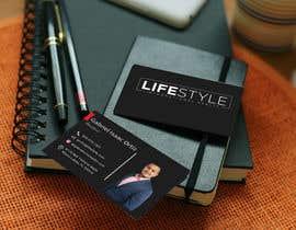 #81 for Business Cards -  Gabriel Issac af ummehaniasha37