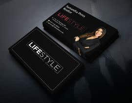 #377 for Business Cards - Samantha Perez by mdirfanmeya