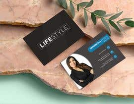 #373 for Business Cards - Samantha Perez by sonupandit