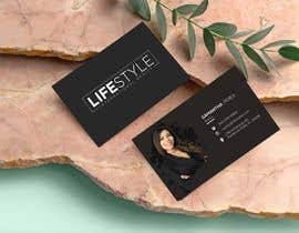#374 for Business Cards - Samantha Perez by sonupandit