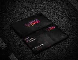 #79 for SelfieWRLD - Business Cards af ishmam1998