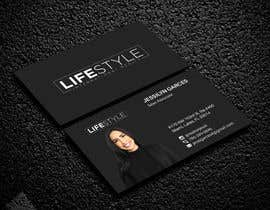#512 for Jessilyn Garces - Business Cards by kailash1997