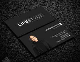 #514 for Jessilyn Garces - Business Cards by kailash1997