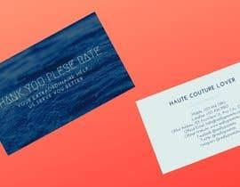 #506 for Jessilyn Garces - Business Cards by rashidul202