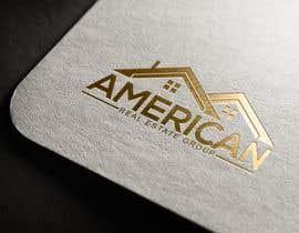 #416 for Real Estate Logo Design af ra3311288