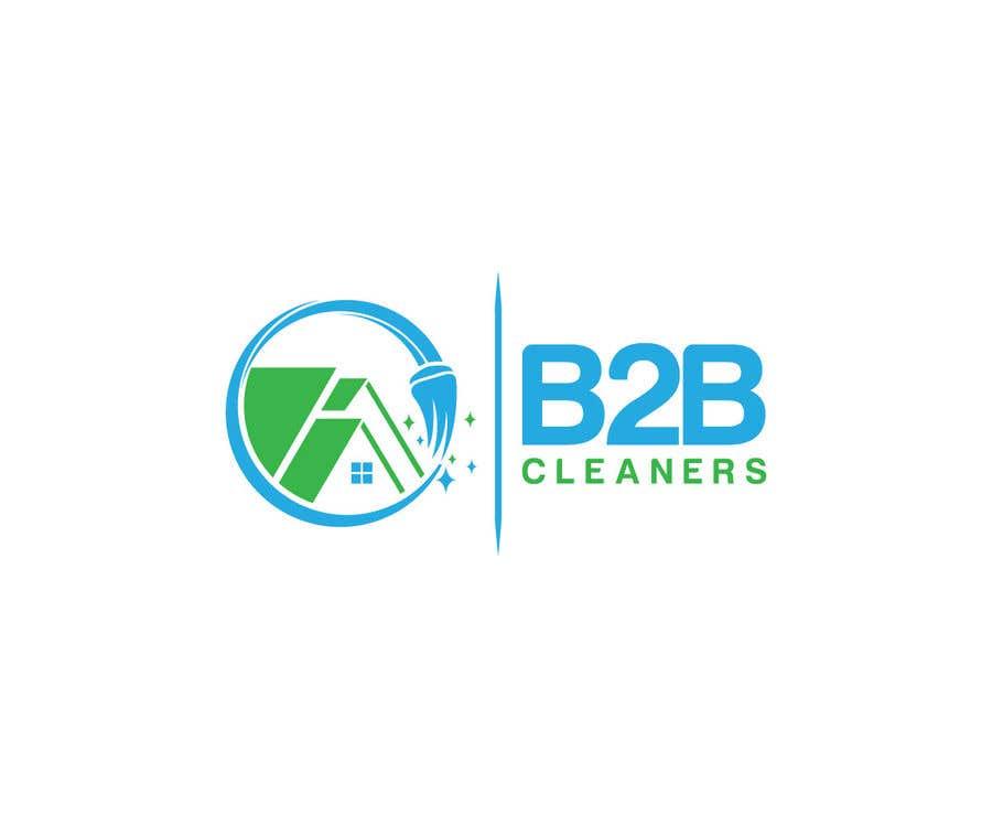 Bài tham dự cuộc thi #                                        357                                      cho                                         B2B CLEANERS