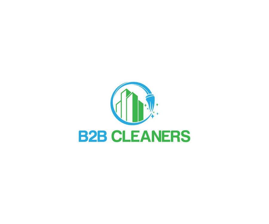 Bài tham dự cuộc thi #                                        479                                      cho                                         B2B CLEANERS