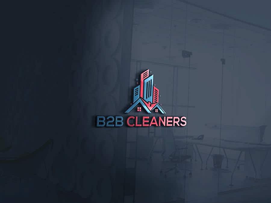 Bài tham dự cuộc thi #                                        553                                      cho                                         B2B CLEANERS