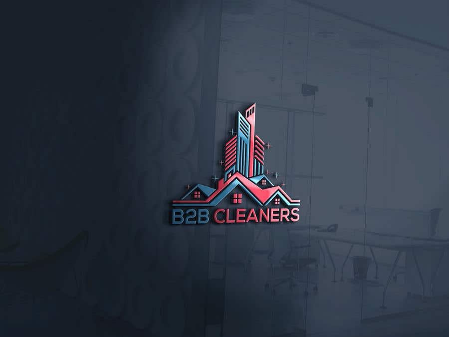 Bài tham dự cuộc thi #                                        555                                      cho                                         B2B CLEANERS