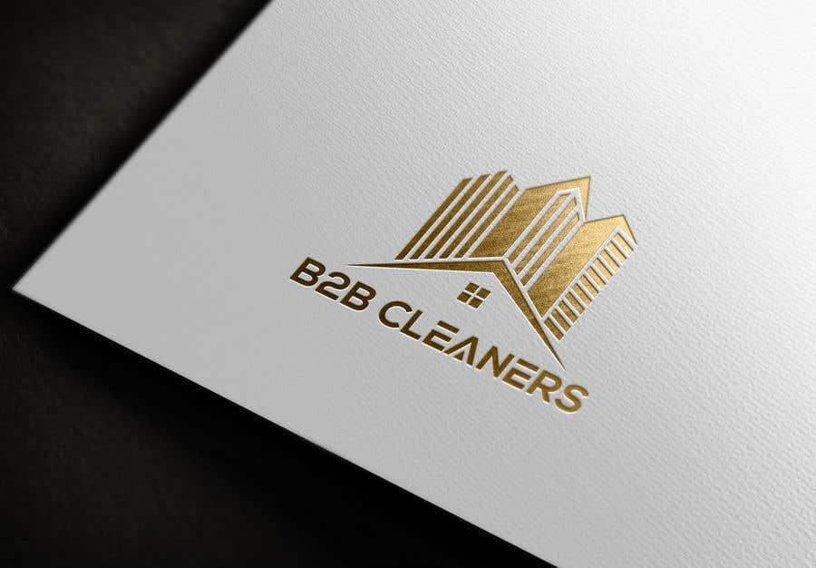 Bài tham dự cuộc thi #                                        540                                      cho                                         B2B CLEANERS