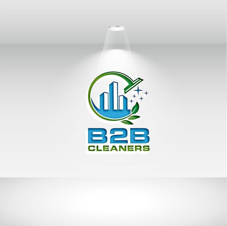 Bài tham dự cuộc thi #                                        232                                      cho                                         B2B CLEANERS