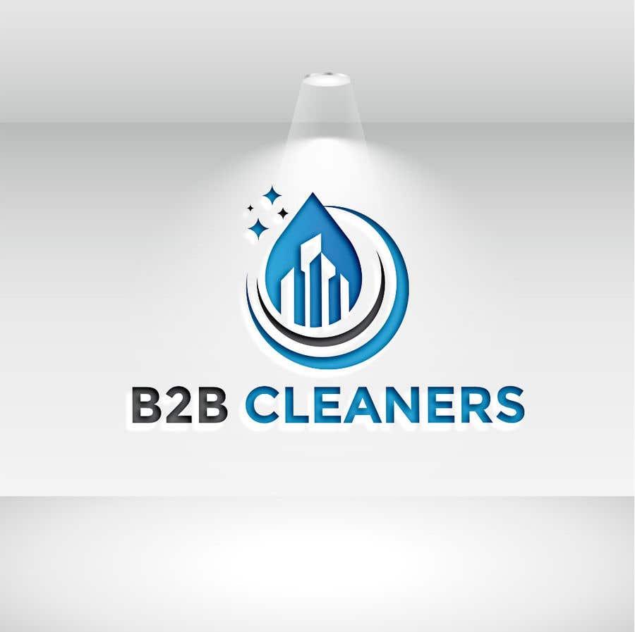 Bài tham dự cuộc thi #                                        418                                      cho                                         B2B CLEANERS