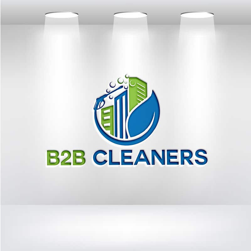 Bài tham dự cuộc thi #                                        486                                      cho                                         B2B CLEANERS