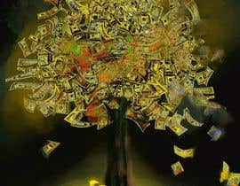 #46 untuk Digital Artwork from digital Artist - Create art for my canvas company oleh Murkmalik