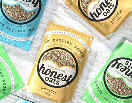 #246 for Honest Oats by amelnich