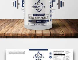 #9 for Product Label Design by Jahid999