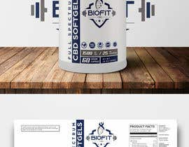 #25 for Product Label Design by Jahid999