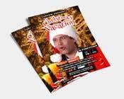 Design Christmas Vacation Parody Flyer için Graphic Design48 No.lu Yarışma Girdisi