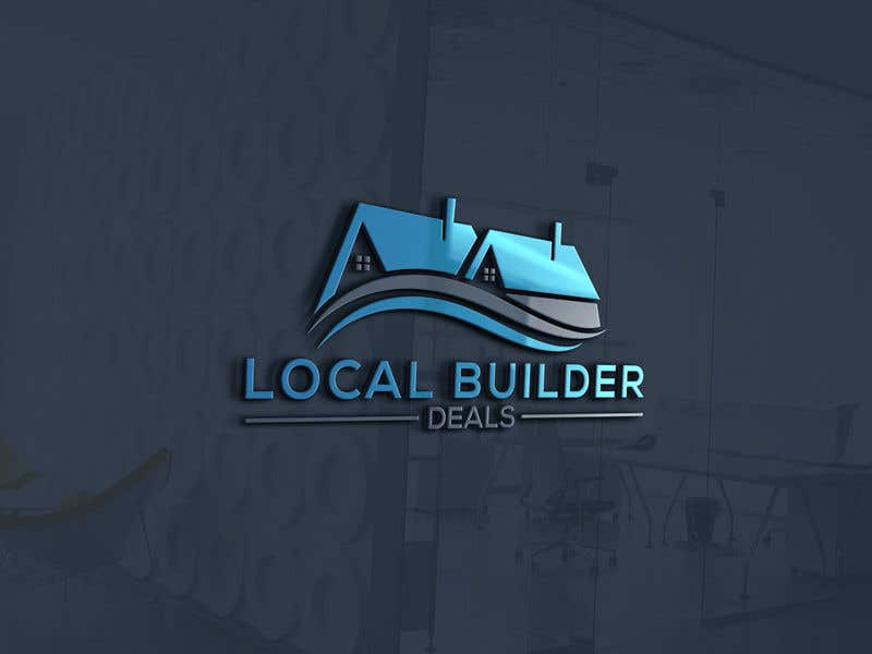 Penyertaan Peraduan #                                        574                                      untuk                                         Design a Company Logo