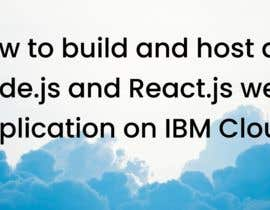 #112 for Tutorial: Host a small business website on IBM Cloud af WOANAYR