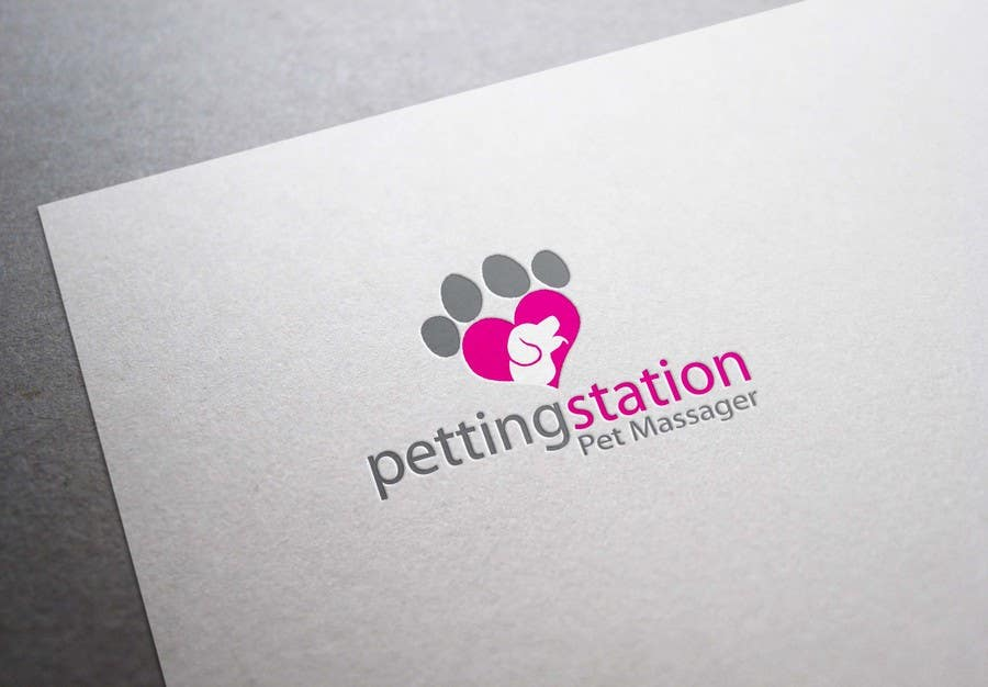 Konkurrenceindlæg #                                        17                                      for                                         Design contest -- NEW Logo for a new Pet Product