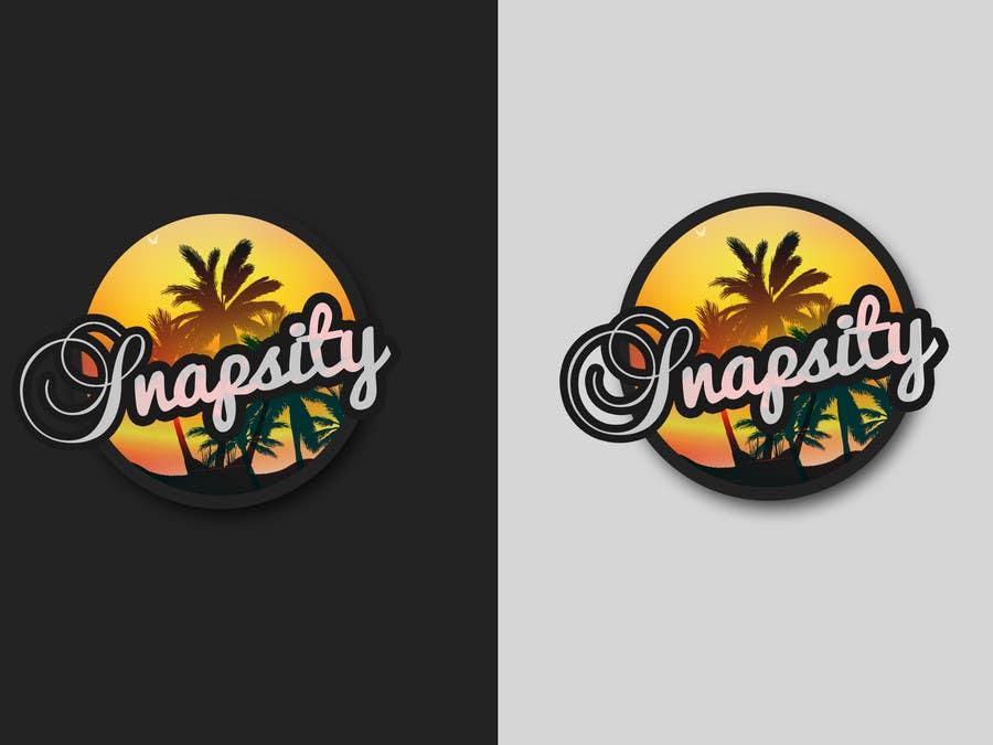 Konkurrenceindlæg #                                        79                                      for                                         SnapSity Logo
