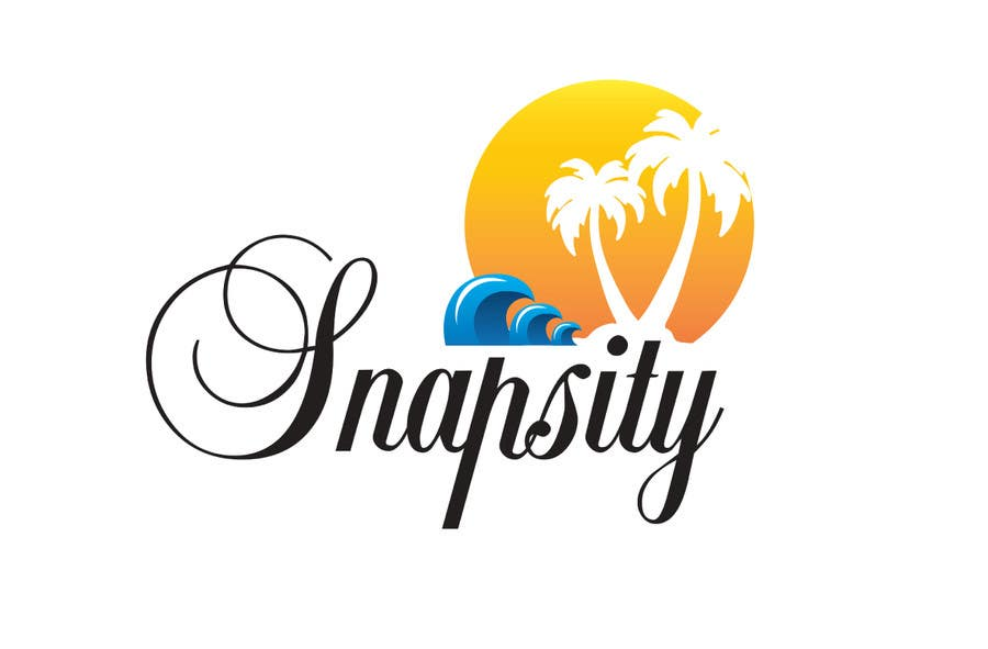 Contest Entry #                                        25                                      for                                         SnapSity Logo