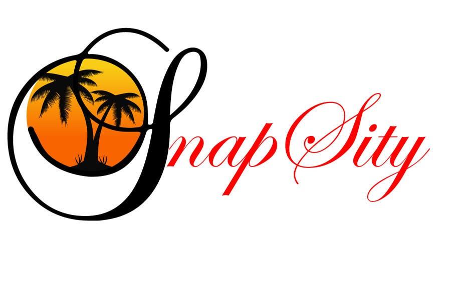 Konkurrenceindlæg #                                        59                                      for                                         SnapSity Logo