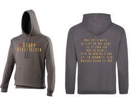 #3 for Make a t-shirt design, streetwear af moisanvictores