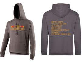 #32 for Make a t-shirt design, streetwear af asifhassansabbir