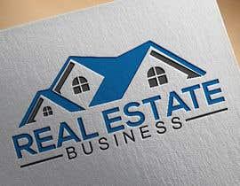 #427 for Real estate Logo af mdtanvirhasan352
