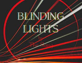 """#8 for Album artwork for cover of """"Blinding Lights"""" by The Weeknd by adrianmullings"""