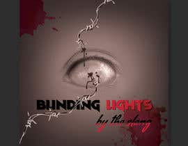 """#133 for Album artwork for cover of """"Blinding Lights"""" by The Weeknd by sinhashuvo35"""