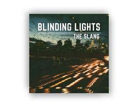 """#18 for Album artwork for cover of """"Blinding Lights"""" by The Weeknd by madamalice"""