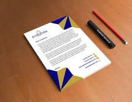 Nro 36 kilpailuun Company Letter head to be created käyttäjältä khadijakhatun12a