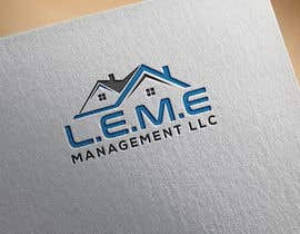 #8 cho L.E.M.E Management LLC. bởi NeriDesign